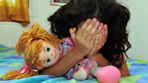 Violaciones a menores