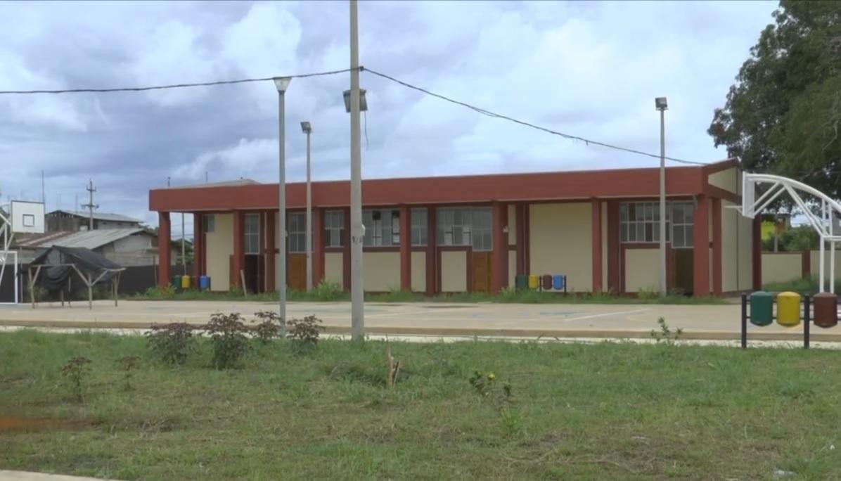 Foto: Dirección Regional de Madre de Dios