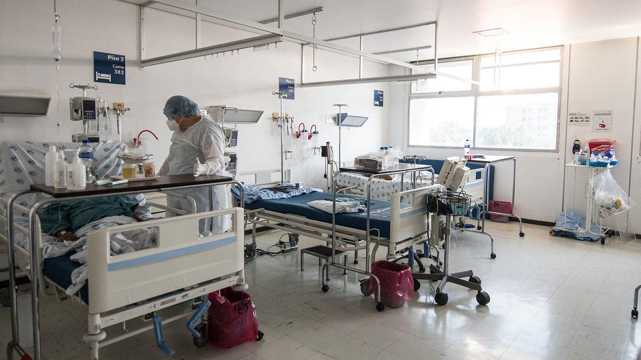 361 nuevos casos de COVID-19 en las últimas 24 horas en Tabasco